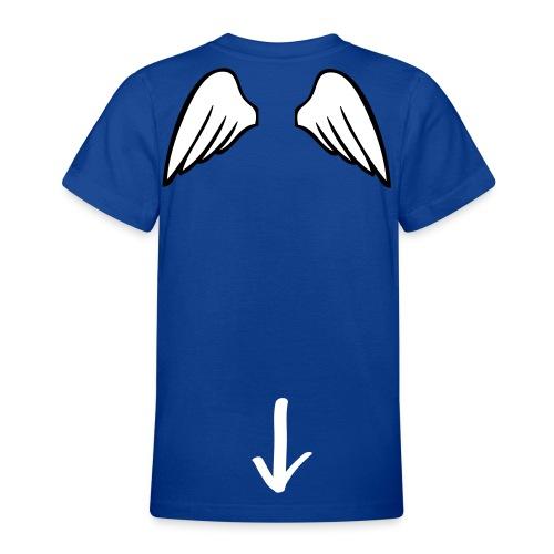 YEAHAAAHAAHAH - T-shirt Ado