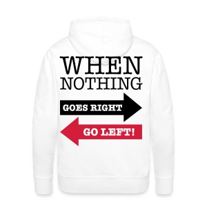 YEAAAAAAAAAAAAAAH - Mannen Premium hoodie