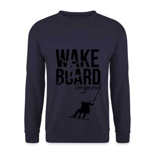 Wakeboarder - Men's Sweatshirt