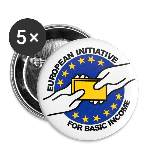 ECI-UBI-BUTTON-EN-32 - Buttons medium 32 mm