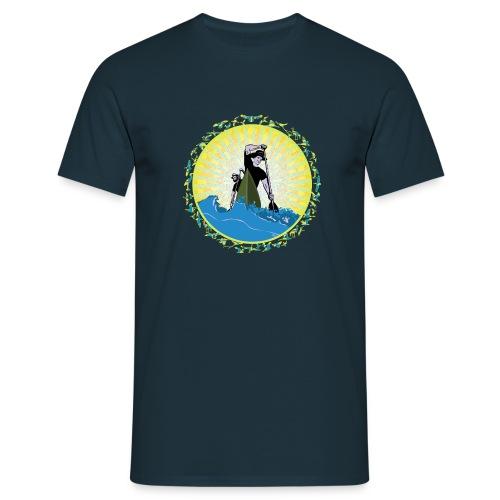 Paddelcrew - Männer T-Shirt