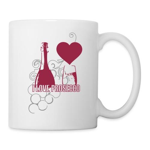 I Love Prosecco - Mug Love Grapes - Mug