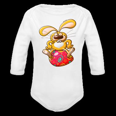 Proud Easter Bunny Hoodies