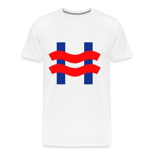 H-35 Fanshirt - Men's Premium T-Shirt