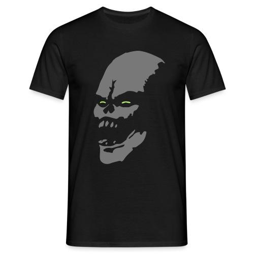 Nasty Monster - Männer T-Shirt