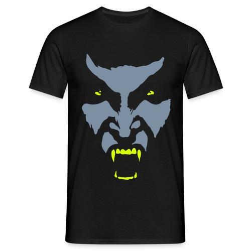 Snappy Vampire - Männer T-Shirt