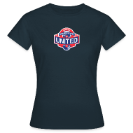 T-Shirts ~ Women's T-Shirt ~ London Underground United Women's Shirt
