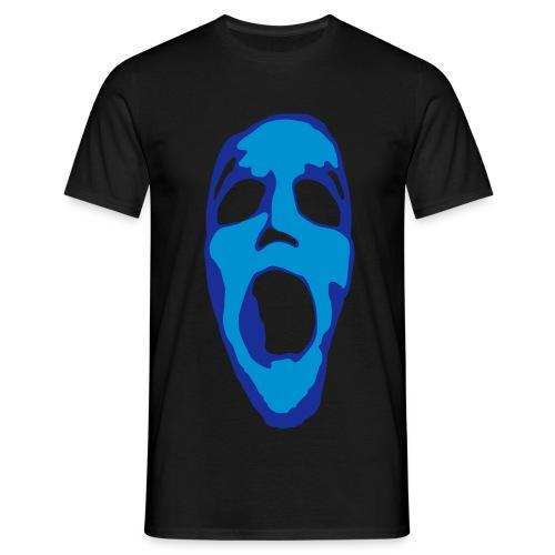 Geschundene Seele - Männer T-Shirt