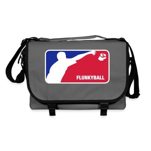 Flunkyball - Umhängetasche - Umhängetasche