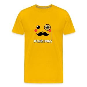 Poke Pro! - Men's Premium T-Shirt