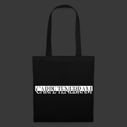 CARPE TENEBRAM - Tote Bag