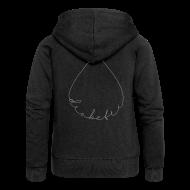 Hoodies & Sweatshirts ~ Women's Premium Hooded Jacket ~ Good cause