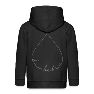 Hoodies ~ Kids' Premium Zip Hoodie ~ Good cause