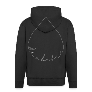 Hoodies & Sweatshirts ~ Men's Premium Hooded Jacket ~ Good cause