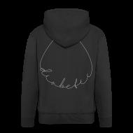 Hoodies & Sweatshirts ~ Men's Premium Hooded Jacket ~ Good cause