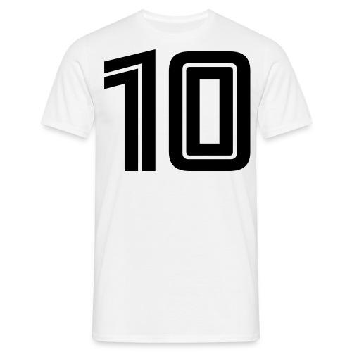 10 - Maglietta da uomo