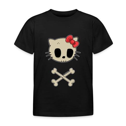 T-shirt enfant Goodbye Kittie - T-shirt Enfant