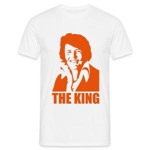 king shirt - Mannen T-shirt