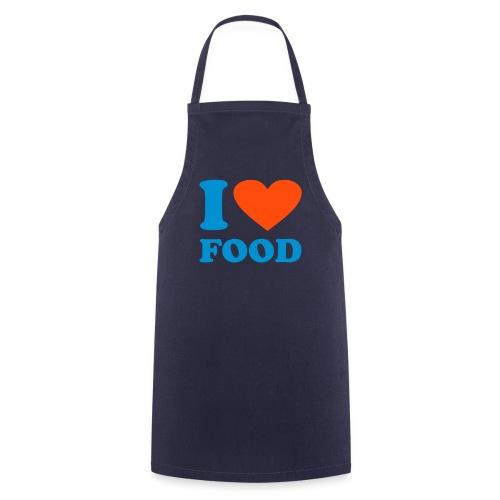 delantal de cocina - Delantal de cocina