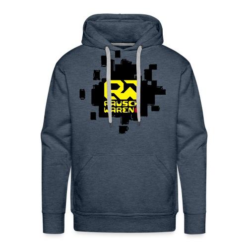 Hooded Rauscher X-tra - Männer Premium Hoodie