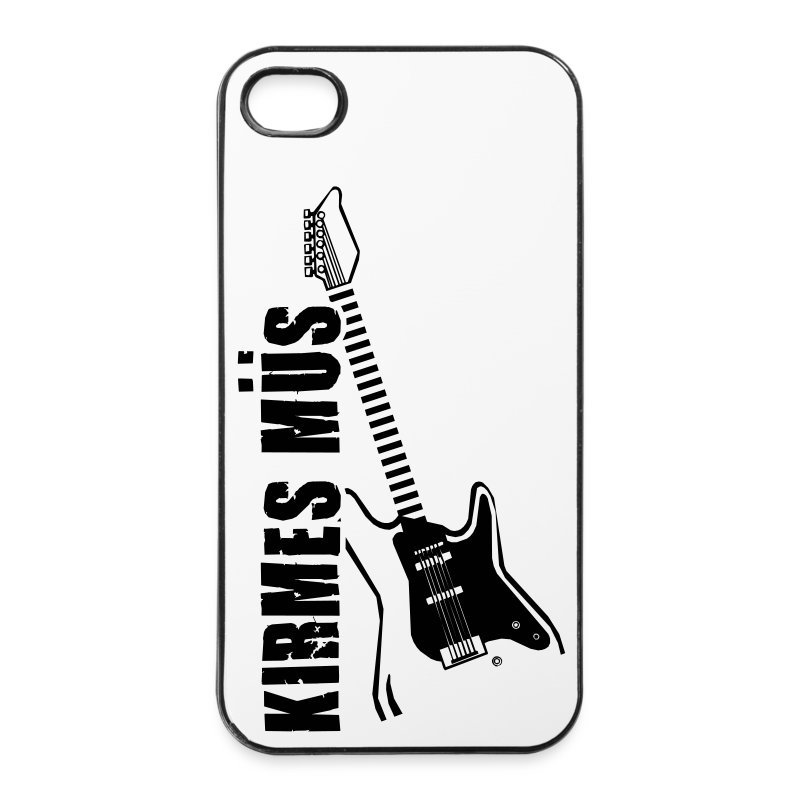 iPhone4/4s-Case - iPhone 4/4s Hard Case