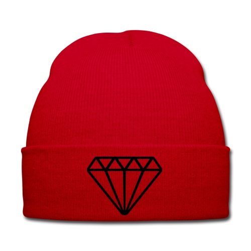 MUTS - DIAMOND (zwart) - Wintermuts