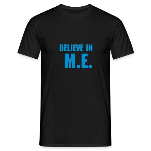 Believe T-Shirt - Men's T-Shirt