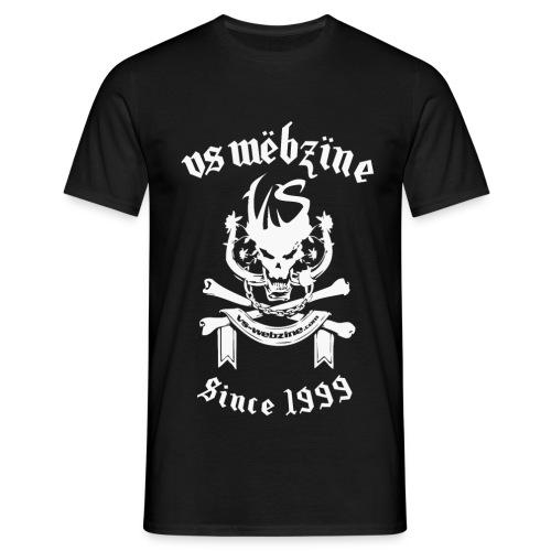 VS MOTORSHIRT - T-shirt Homme