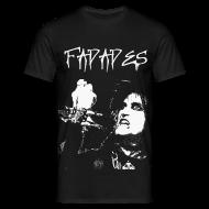 Tee shirts ~ Tee shirt Homme ~ Fadades Face 1 face