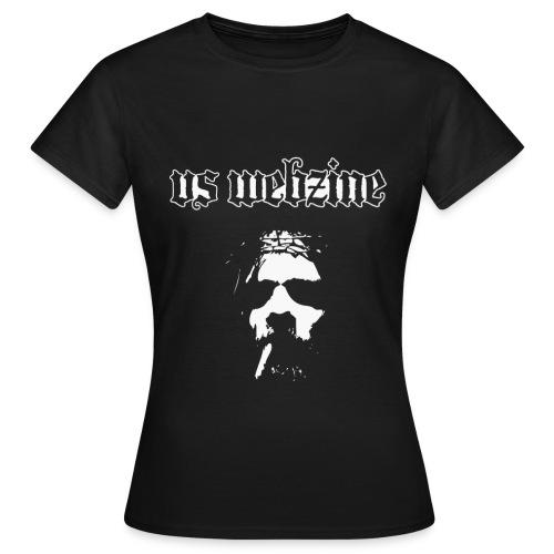 VS DOWN - Femme - T-shirt Femme