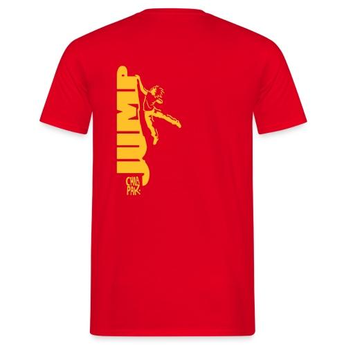 Jump - T-shirt Homme