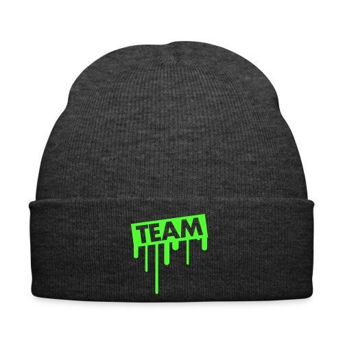 Team- hood - Winter Hat