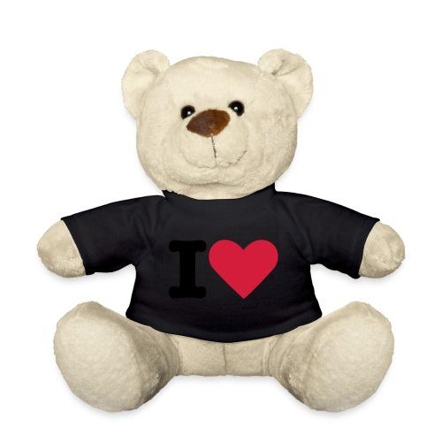Teddy loves You - Teddybjørn