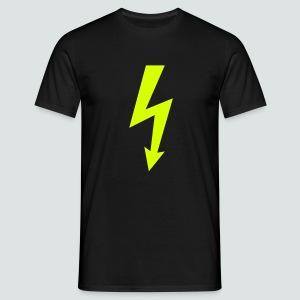 Thunder  T-Shirt Herren - Männer T-Shirt