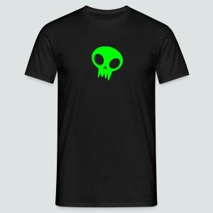 Acid Shull  T-Shirt Herren - Männer T-Shirt