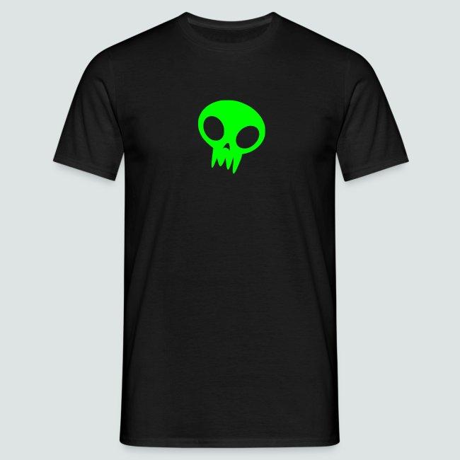 Acid Shull  T-Shirt Herren