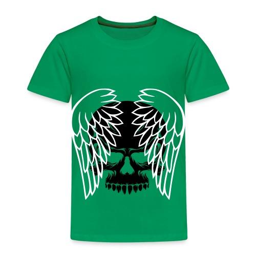 Dead Angel - Børne premium T-shirt