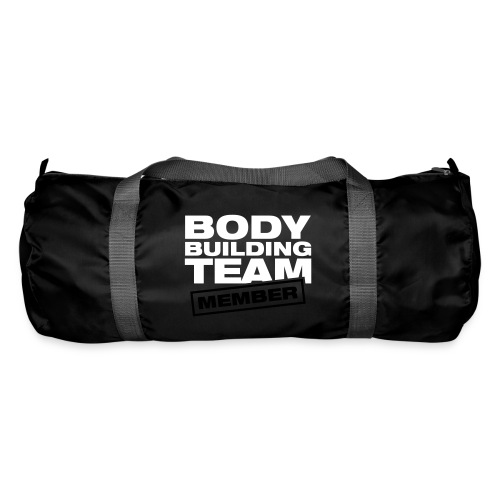 Time to get build - Duffel Bag