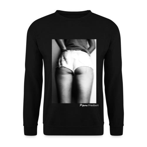 Butt D Pipers - Männer Pullover