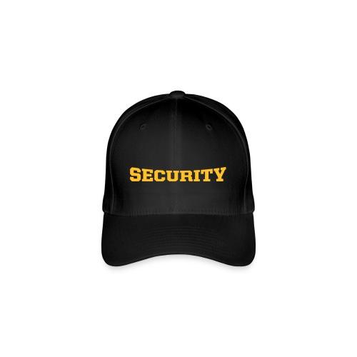 security - Flexfit baseballcap