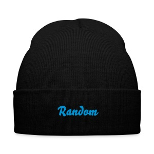 Random - Winter Hat