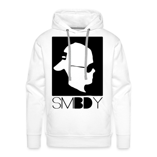 SMBDY - Männer Premium Hoodie