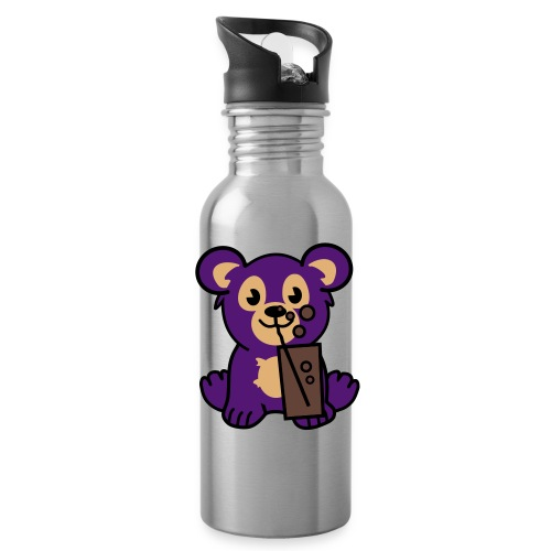 Drink all day - Water Bottle