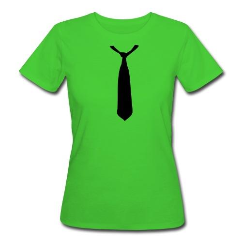 Modello Pantesco - T-shirt ecologica da donna