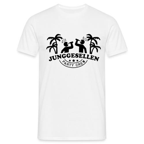 Junggesellen - Männer T-Shirt