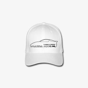 pet wit - Flexfit baseballcap