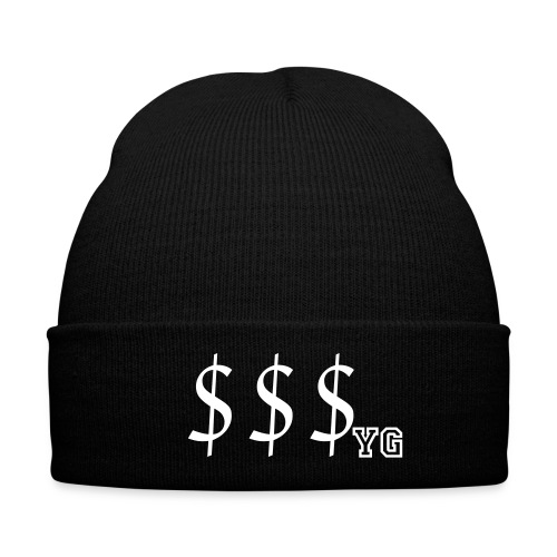 Dollar - Winter Hat