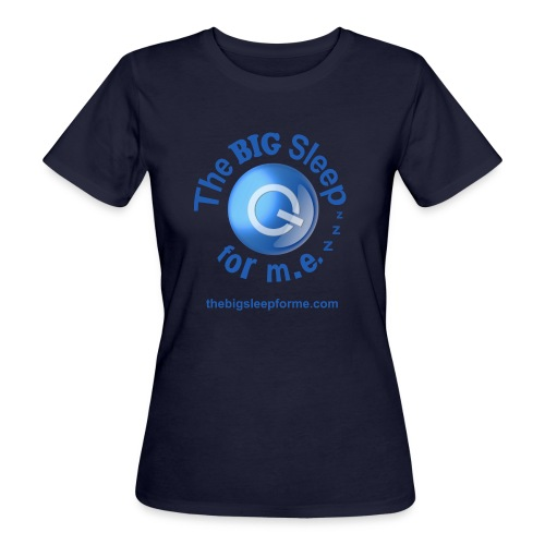 Women's Organic Logo T-Shirt - Women's Organic T-shirt