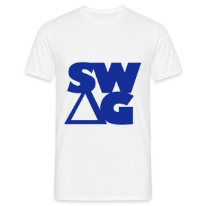 KrnCthProd SWAGG - T-shirt Homme