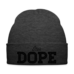 Stoic Dope - Winter Hat